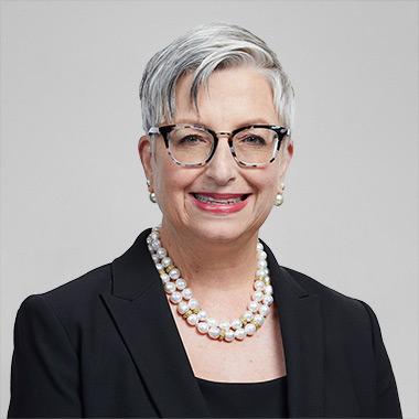 Carol B. Tomé