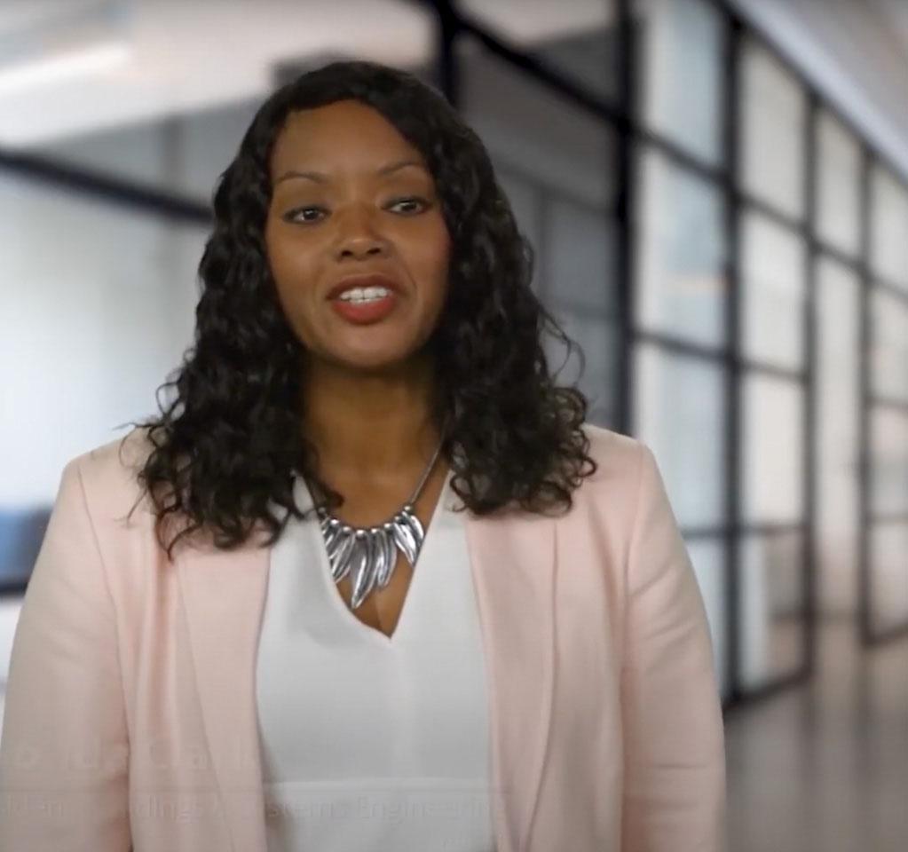 Trao quyền cho phụ nữ trong công nghệ tại UPS